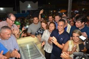 Aguardado há quase trinta anos, Santa Rita ganha novo mercado público