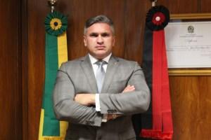 """Eleições 2020 – Julian Lemos garante que PSL terá candidatura própria para Prefeitura de João Pessoa: """"Vamos apresentar um nome extremamente competitivo"""""""