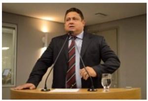 Wallber Virgolino se reúne com lideranças do MDB para discutir filiação ao partido e pré-candidatura à PMJP
