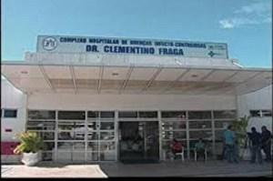 Em carta direcionada a João Azevêdo, funcionário revela perseguição e caso amoroso de diretoras dentro do Hospital Clementino Fraga