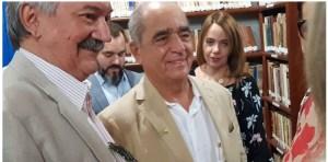 Com expressiva votação, Roberto Cavalcanti é eleito imortal da Academia Paraibana de Letras