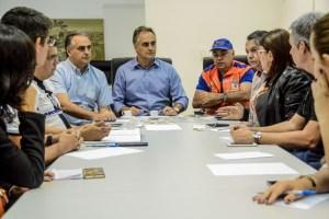 João Pessoa registra maior volume de chuvas dos últimos 30 anos e PMJP garante assistência às famílias atingidas