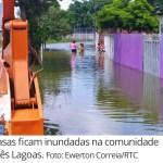 ABRIGO: Sedes orienta famílias sobre locais a serem procurados em caso de risco por conta das chuvas