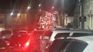 VÍDEO: Caos, congestionamento, superlotação e falta de planejamento marcam festejos juninos em Bananeiras