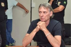 Juíza determina soltura e Roberto Santiago terá monitoramento eletrônico