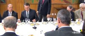 VÍDEO: Fala de Bolsonaro sobre governadores do Nordeste causa polêmica, e gestores cobram explicação