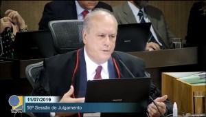 Aije do Empreender: Relator vota pela improcedência da ação, rejeita ineligibilidade de Ricardo Coutinho, mas aplica multa ao ex-governador