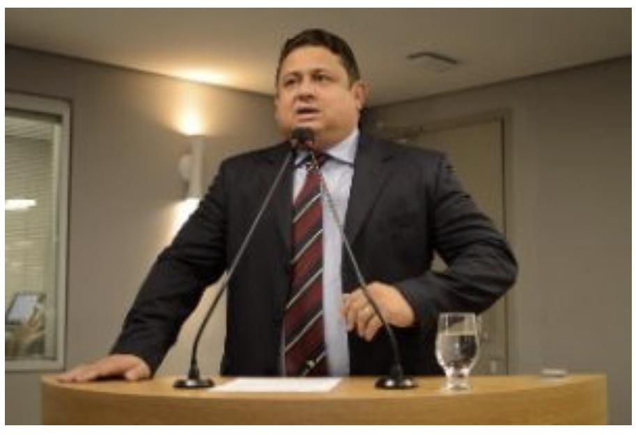 Wallber Virgolino rebate nota do Conselho dos Direitos Humanos e diz que órgão não tem credibilidade porque é o braço direito do socialismo na PB