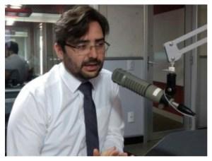 Romero designa Diogo Flávio, da Seplan, para responder pela Administração e decide criar a Controladoria Geral do Município