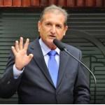 """""""Só um milagre pode nos salvar"""", diz Hervázio Bezerra sobre crise no PSB"""