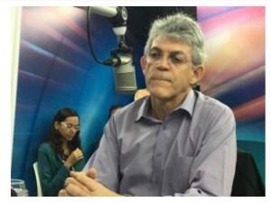 GOLPE: Ricardo Coutinho articula renúncia coletiva dos diretorianos do PSB para destituir Edvaldo Rosas do comando do partido