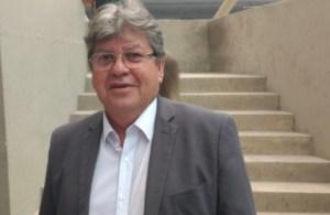 João cria delegacia contra corrupção após ex-auxiliares virarem alvos da Calvário