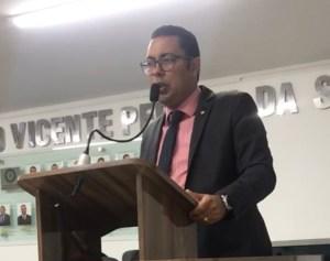 Presidente do PSB de Bayeux defende que comando do partido permaneça com Edvaldo Rosas