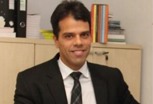 Diário Oficial: João Azevêdo reconduz Seráphico da Nóbrega ao cargo de procurador-geral de Justiça