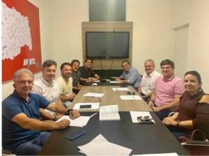 BASTIDORES: G-10 não participa de café da manhã com João Azevêdo