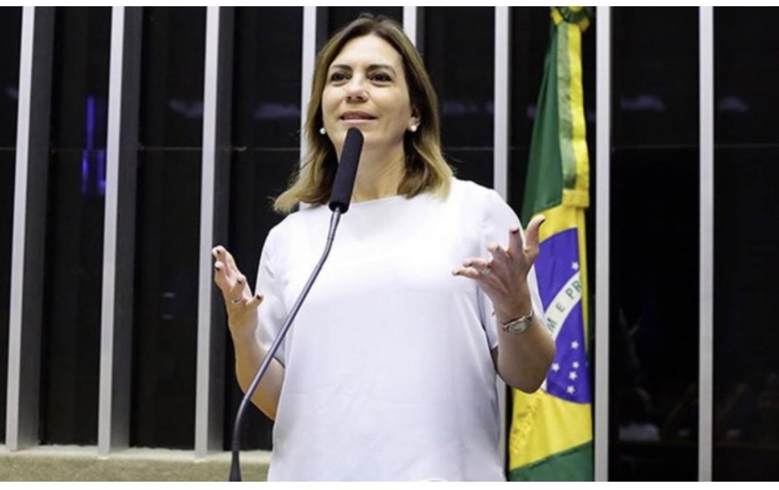 'Tempo dos coronéis acabou', diz deputada suspensa do PSB que votou pela reforma