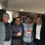 Presidente nacional do PSB promete cobrar na Justiça o mandato de João Azevêdo