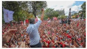 """Ato SOS Transposição se transformará em palco político com direito a Caravana """"Lula Livre"""""""