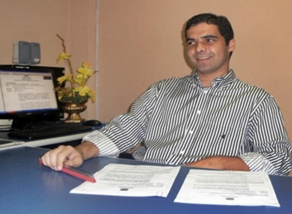 Empresário Genival Neto assume presidência do PTC na Paraíba