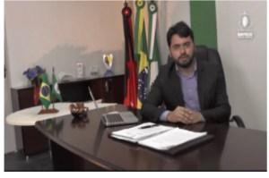 TCE aplica multa ao prefeito de Bayeux por irregularidades em licitação