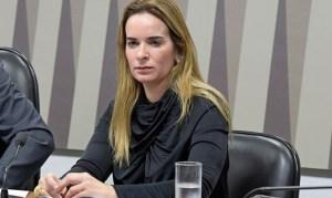NEPOTISMO: Colunista de O Globo denuncia que Daniella Ribeiro contrata prima como assessora com salário de quase R$ 23 mil