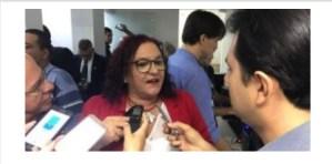 RACHA NO PSB: Irmã de Sandra Marrocos é exonerada do Hospital de Trauma