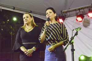 Com shows de Kevin Ndjana, Ramon Schnayder e Anna Clara, Chá Solidário arrecada doações para Hospital Napoleão Laureano
