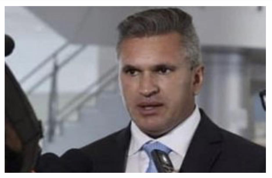 """""""Ricardo Coutinho está no volume morto da sua popularidade"""", dispara Julian Lemos após classificar de fiasco ato promovido em Monteiro"""