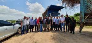 Para Efraim, cota de importação do etanol americano prejudica o produtor do Nordeste