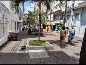 João Pessoa é a melhor capital do NE em acessibilidade de calçadas e nota supera média nacional