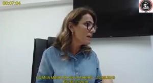 VÍDEO: Em delação, Livânia diz que propina paga a Coriolano era para abastecer campanha de Ricardo Coutinho