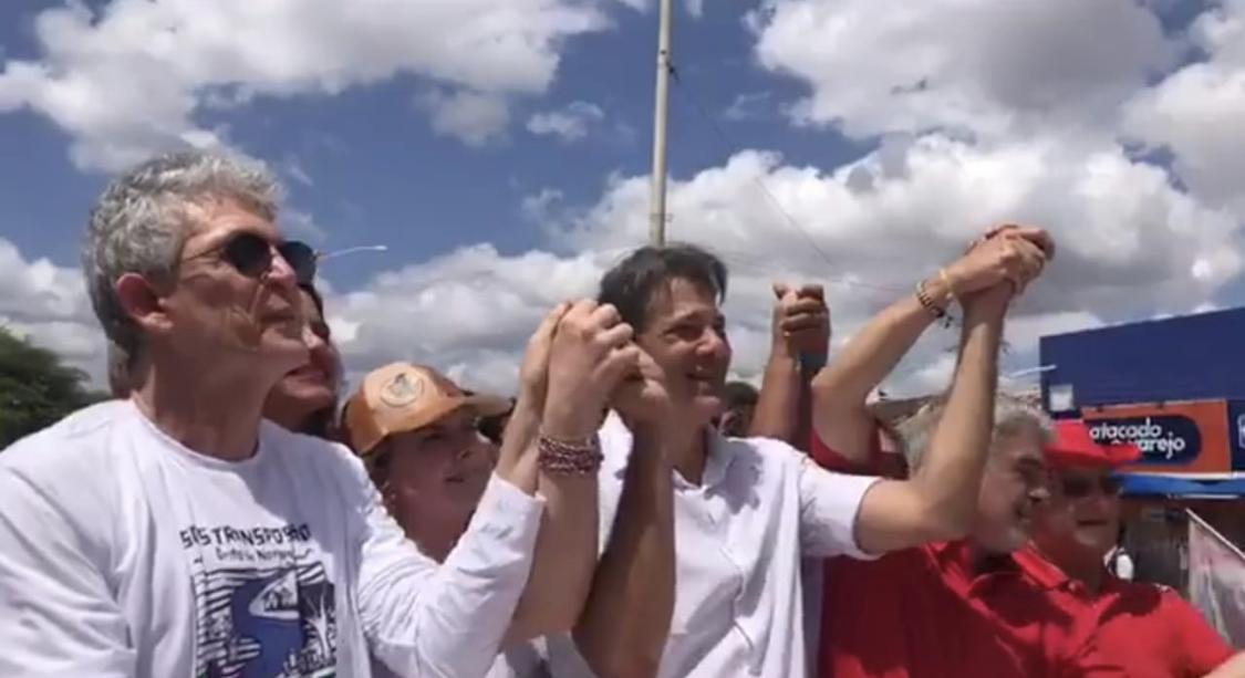 ANÁLISE: Sem mandato e distante de João, liderança de Ricardo dá sinais de fragilidade