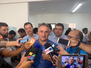 Eleições 2020: Cartaxo diz que busca sucessor dentro da gestão, mas ouvirá aliados para bater materlo