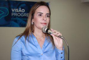 """Após repercussão negativa, Daniella Ribeiro admite """"erro inadmissível"""" em pedir reembolso de sorvete ao Senado"""