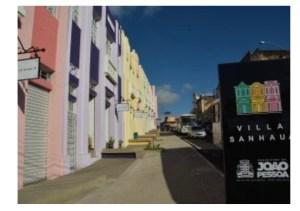 Villa Sanhauá é modelo em Seminário Soluções Urbanas e Habitação do Jornal do Commercio