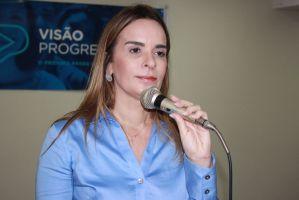 O Globo: Daniella Ribeiro emprega parentes no gabinete com custo anual que chega a R$ 630 mil