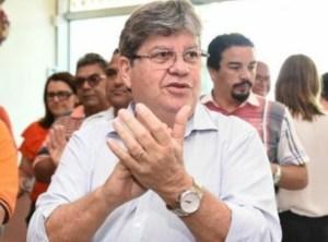 NOVA POLÍTICA: João revela que receberá prefeitos de oposição para audiência institucional