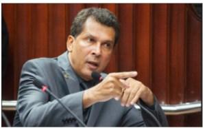 """Ricardo Barbosa divulga documentos que provam que Gervásio Maia mentiu: """"Ele fugiu do encontro com o governador e revelou descaso com a PB"""""""