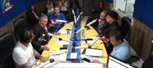 """""""O traído fui eu"""", diz Julian Lemos sobre acusações de infidelidade a Bolsonaro"""