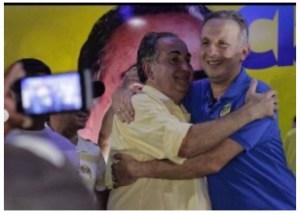 BASTIDORES: Após articular ascenção de Jane Panta à ALPB, Aguinaldo trabalha para outro aliado assumir uma vaga no Legislativo Estadual