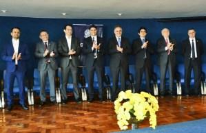 Luciano Cartaxo prestigia posse de Severino Queiroz como superintendente da Controladoria Regional da União