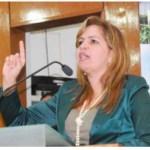 VÍDEO: Raíssa Lacerda detona proposta de Estela que retira leitura bíblica no início das sessões na ALPB