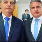 """Julian Lemos garante que Bolsonaro vai permanecer no PSL para desespero de muitos: """"O partido está mais forte do que nunca"""""""