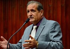 """Hervázio revela ansiedade dos aliados de João Azevêdo quanto a definição partidária do governador: """"Cada dia é menos um dia"""""""