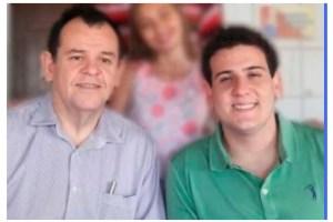 OPERAÇÃO XEQUE-MATE: Em nota, André Amaral diz que acusações são fruto da delação maldosa de um criminoso