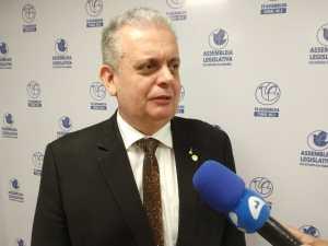 Bosco Carneiro coloca cargo à disposição de João Azevêdo e sinaliza rompimento com governo