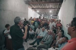 """Em mensagem subliminar, Ricardo alfineta João Azevêdo: """"Não traio ninguém. Eles que me traem"""""""