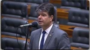 VÍDEO: Ruy Carneiro defende prisão em segunda instância e apoio à PEC 410