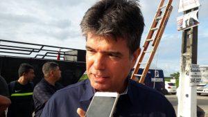"""""""Todos têm o direito de apresentar nomes"""", destaca Ruy Carneiro sobre eleições de 2020"""