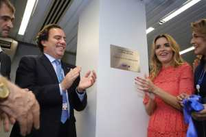 Daniella Ribeiro comemora nova superintendência da Caixa em Campina Grande